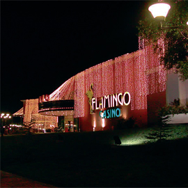 CASINO FLAMINGO